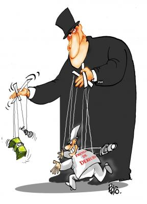 Mi colega opina sobre la guerra mediática contra Cuba