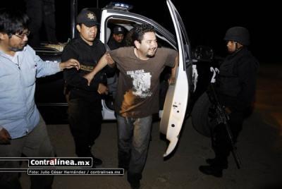 Liberados jóvenes periodistas mexicanos que estaban secuestrados