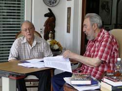 Conversaciones con Fidel Castro: Los Peligros de una Guerra Nuclear