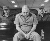 Comienza vista de apelación de pena de muerte para terrorista salvadoreño Otto René Rodríguez