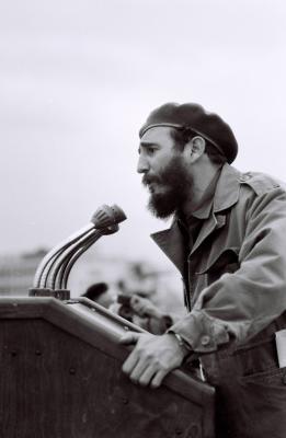 Reflexiones de Fidel: La batalla de Girón (I parte)